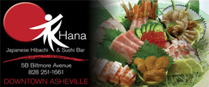 Hanna Japanese Hibachi and Sushi Bar