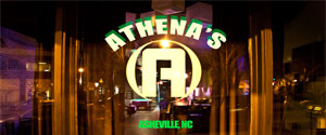 Athenas - Asheville, N.C.